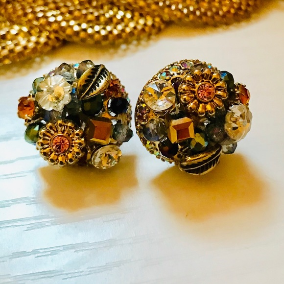 Betsey Johnson Jewelry - Betsy Johnson Stud Earrings